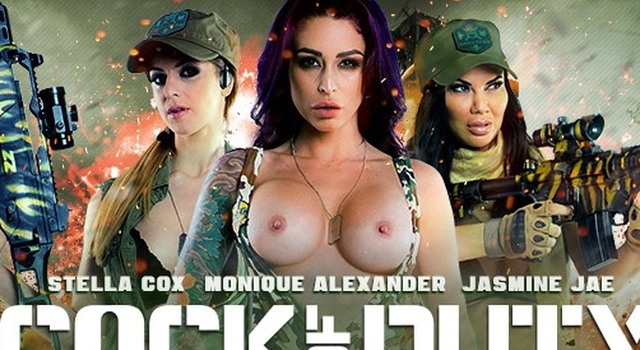 Cock of Duty (A..