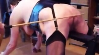 Caning a bunch..